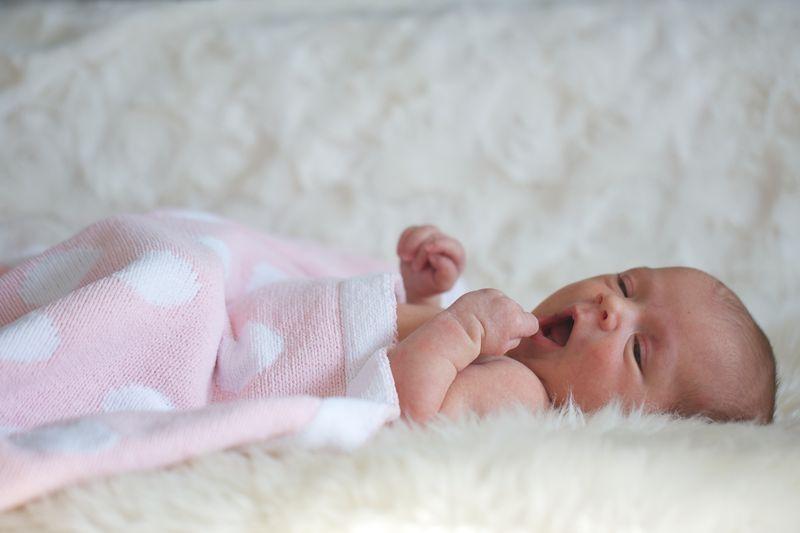 Rankins baby girl 21378