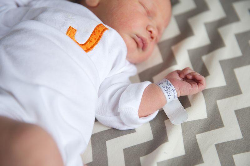 Jude's birth 21996